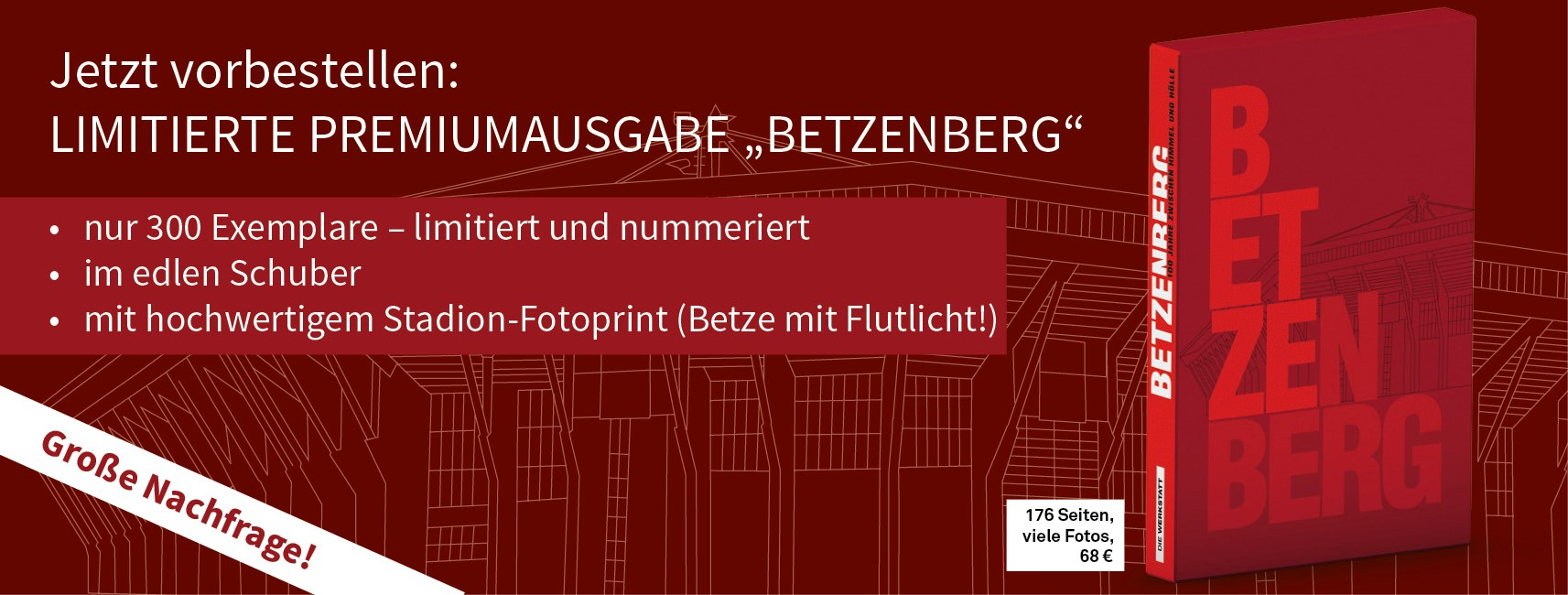 Betzenberg - Premiumedition